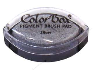 Color Box Plata Metalico