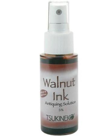 Spray Ink Coor Nuez