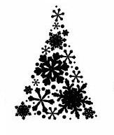 Modelo 2 Sello Pinito Navidad