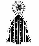 Modelo 4 Sello Pinito Navidad