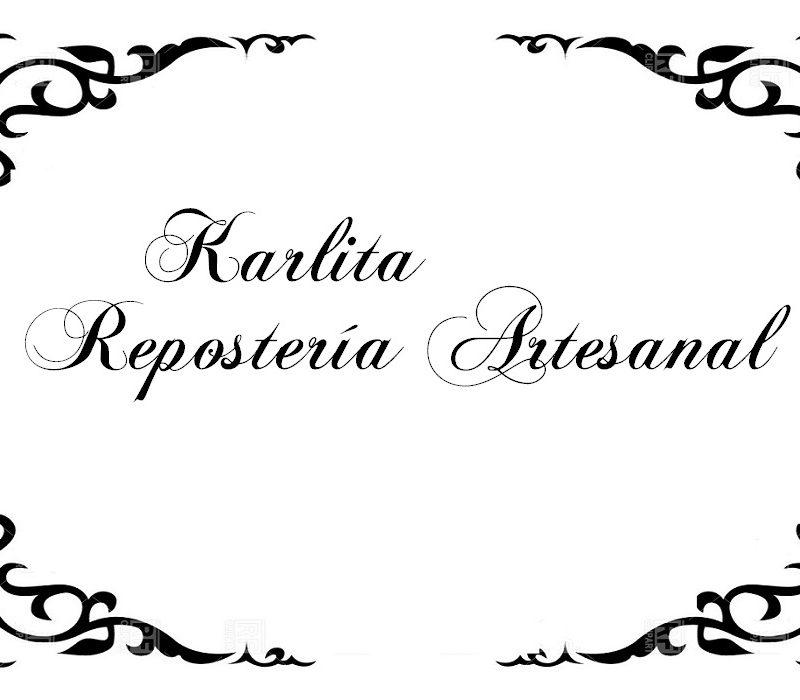 Karlita Reposteria Artesanal