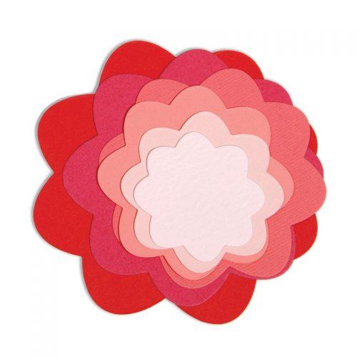 Framelits Flowers Sizzix