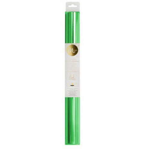 Green Foil Heidi Swapp
