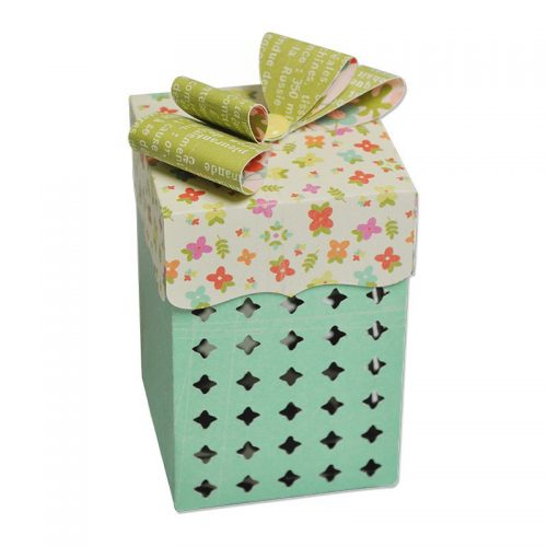 Matriz Plus Box
