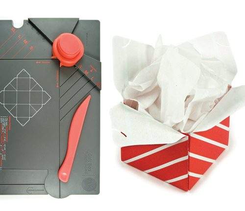 giftboxpunchboard