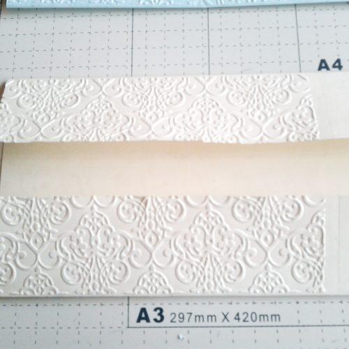 Textura Lace Brocade