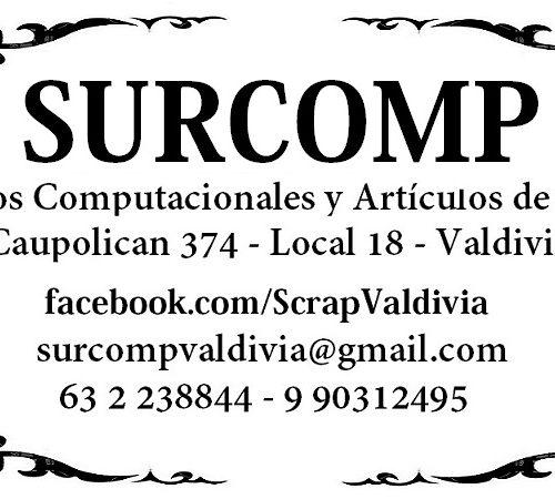 Sello Surcomp