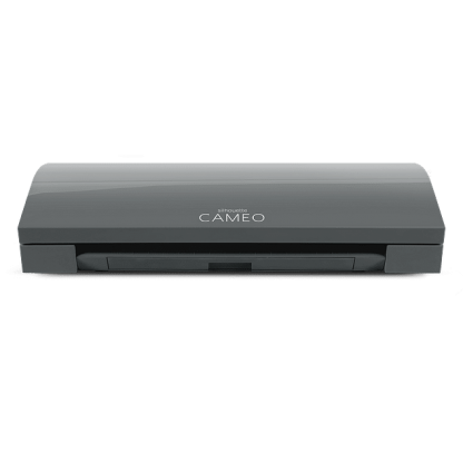 Silhouette CAMEO 3 - Slate(Grey) Edition