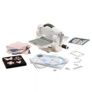 Kit Starter Big Shot FoldAway, Sizzix
