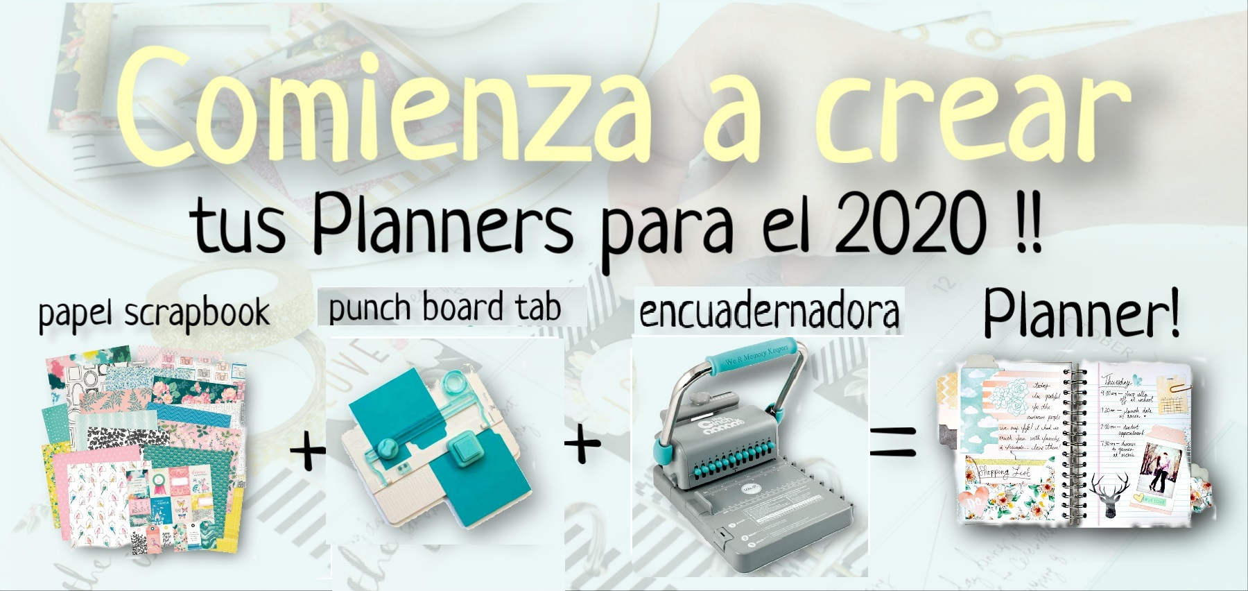 Planners 2020